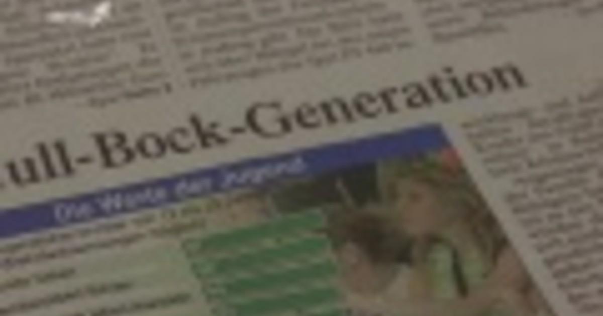 Null Bock Generation