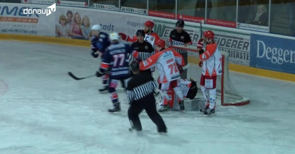 eishockey oberliga süd playoffs