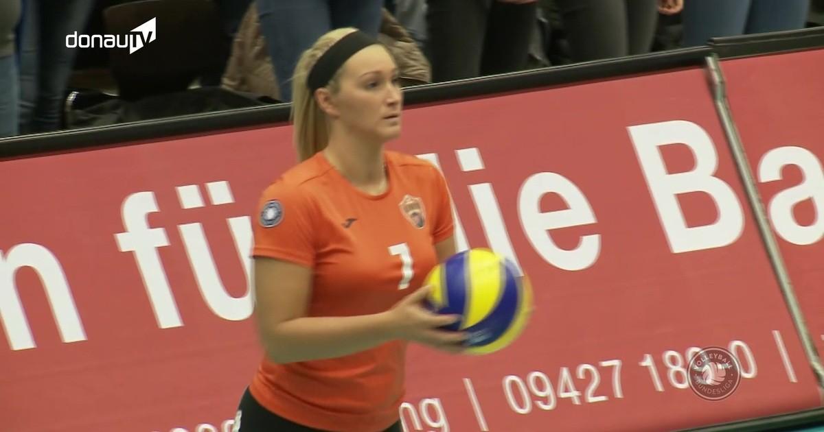volleyball 2 bundesliga süd