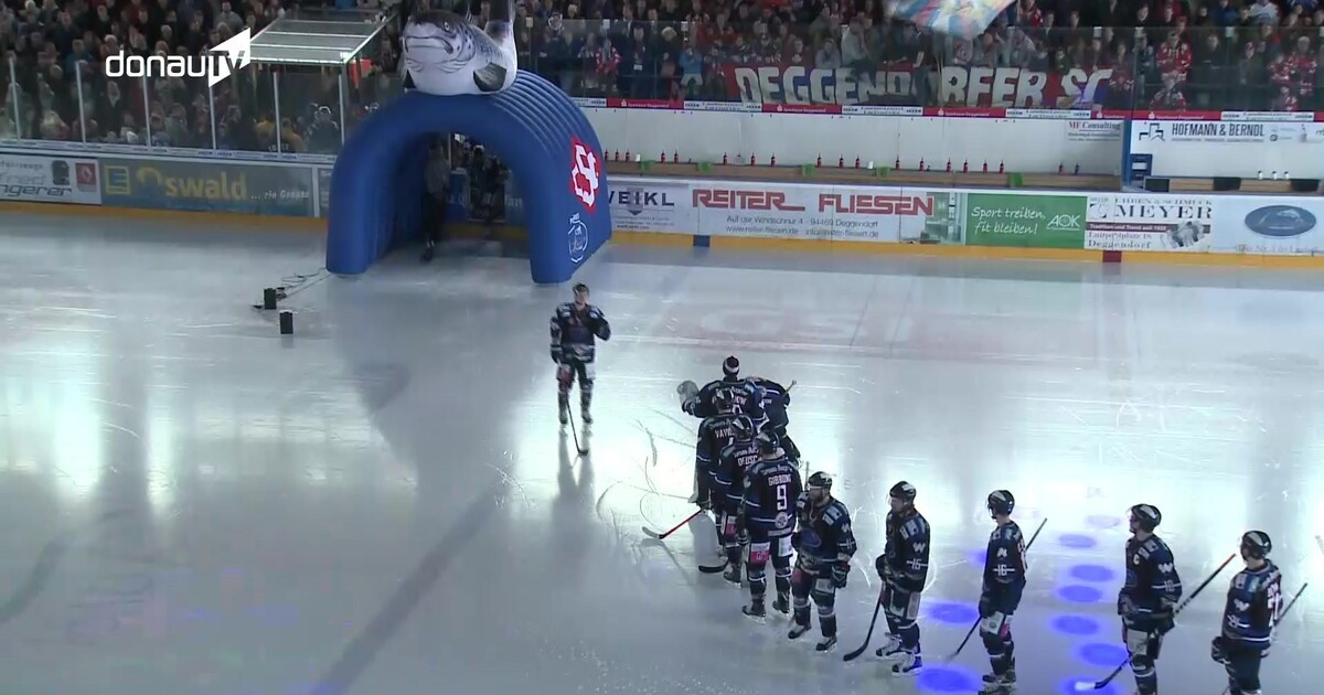 eishockey oberliga süd playoffs